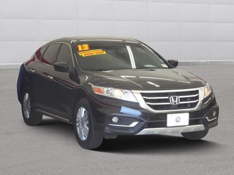 2013 Honda Crosstour for sale in Las Vegas, NV
