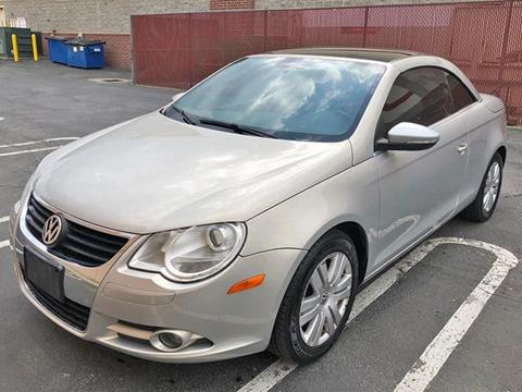 2009 Volkswagen Eos for sale in Kansas City, MO