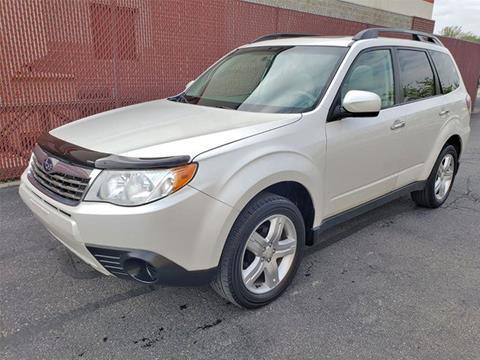 Subaru Kansas City >> Used Subaru Forester For Sale In Kansas City Mo Carsforsale Com