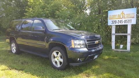 2008 Chevrolet Suburban For Sale In Nelson Mn