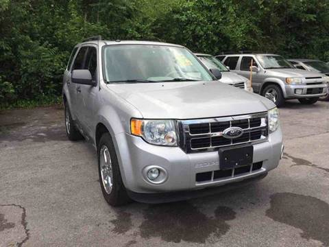 2009 Ford Escape for sale at Limited Auto Sales Inc. in Nashville TN
