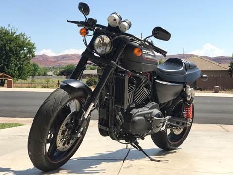 2012 Harley Davidson Xr 1200x  for sale in Saint George, UT