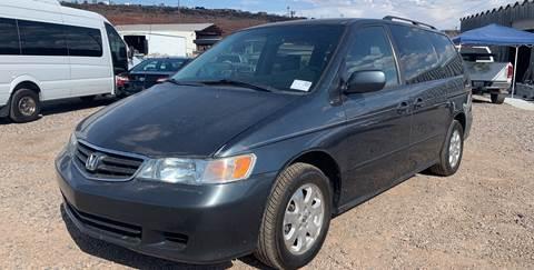 2004 Honda Odyssey for sale in Saint George, UT