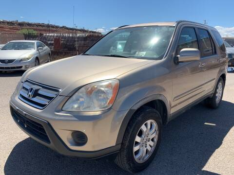 2005 Honda CR-V Special Edition for sale at Car Works in Saint George UT