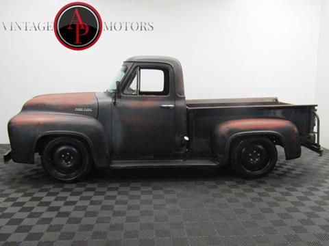 1953 Ford F-100 for sale in Statesville, NC