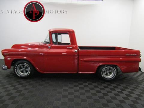 1958 Chevrolet 3100 for sale in Statesville, NC