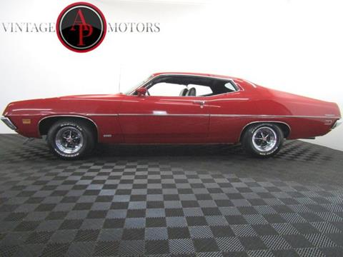 1970 Ford Torino for sale in Statesville, NC