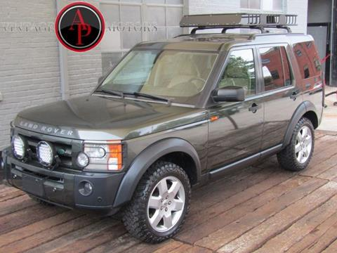 2006 Land Rover LR3 for sale in Statesville, NC
