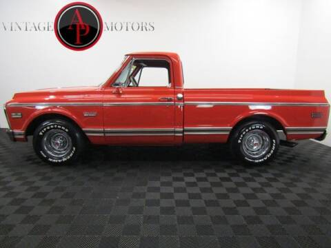 1970 GMC C/K 1500 Series for sale in Statesville, NC