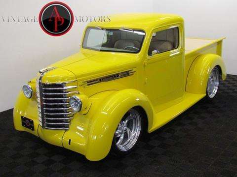 1948 Diamond-T TRUCK for sale in Statesville, NC