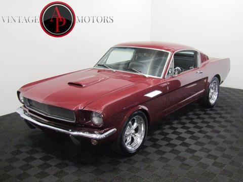 1966 Ford Mustang for sale in Statesville, NC