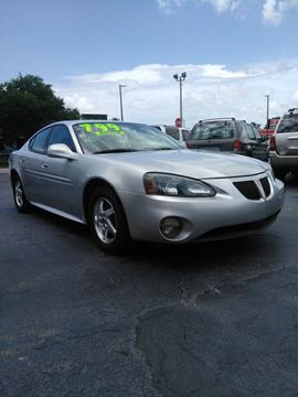 2004 Pontiac Grand Prix for sale in Pinellas Park, FL