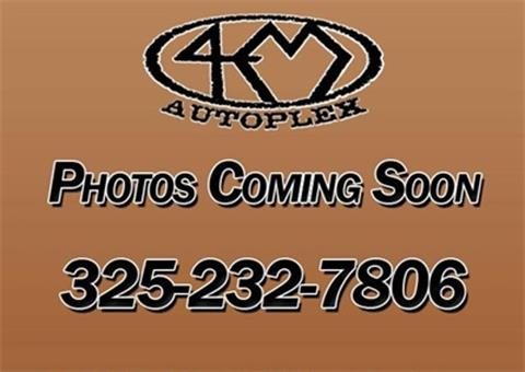 2011 RAM Ram Pickup 3500 for sale in Abilene, TX