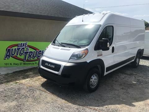 ba06a0fbdb Used RAM ProMaster Cargo For Sale in Coconut Creek