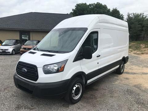 2019 Ford Transit Cargo for sale in Minneola, FL