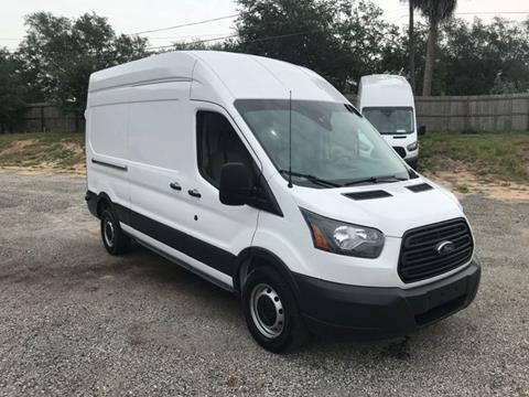 2018 Ford Transit Cargo for sale in Minneola, FL