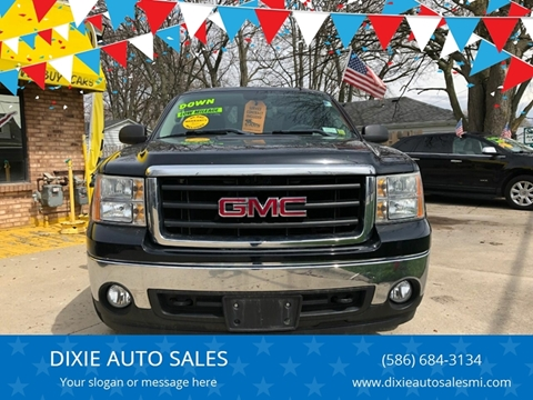 2008 GMC Sierra 1500 for sale in Fair Haven, MI