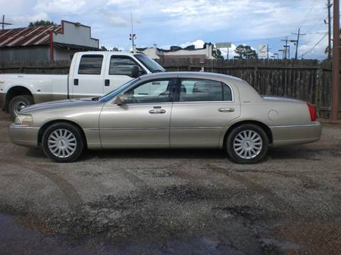 Lincoln Town Car For Sale In Woonsocket Ri Carsforsale Com