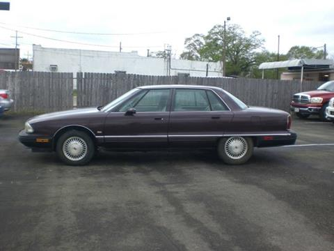1995 Oldsmobile Ninety-Eight for sale in Conroe, TX