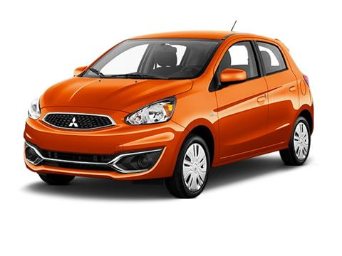 2018 Mitsubishi Mirage for sale in Bethel Park, PA