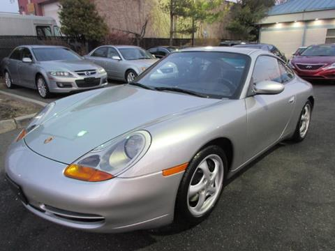 1999 Porsche 911 for sale in Lynbrook, NY