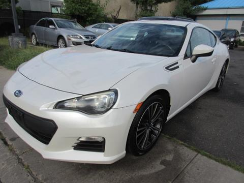 2013 Subaru BRZ for sale in Lynbrook, NY