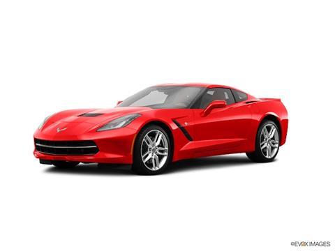 2014 Chevrolet Corvette for sale in Fort Meade, FL