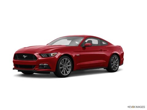 2015 Ford Mustang for sale in Fort Meade, FL