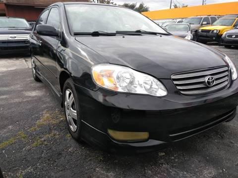 Toyota Corolla For Sale in Orlando, FL - AUTO LAND OF ORLANDO