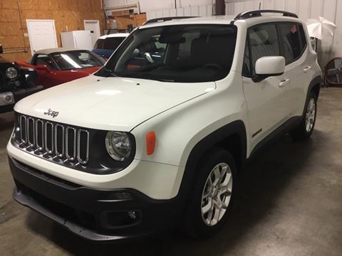 2018 Jeep Renegade for sale in Cartersville, GA