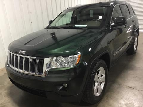 2011 Jeep Grand Cherokee for sale in Cartersville, GA