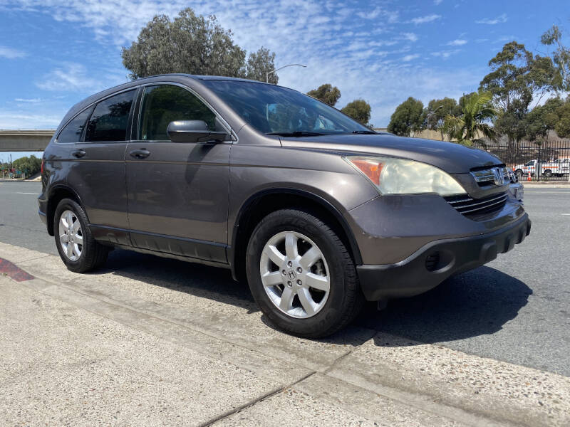 2009 Honda CR-V for sale at Beyer Enterprise in San Ysidro CA