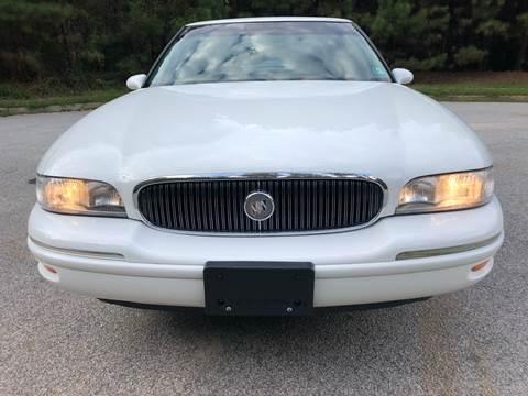 1997 Buick LeSabre for sale at Judex Motors in Loganville GA