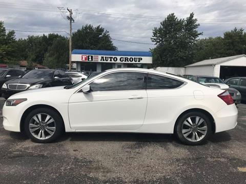 2010 Honda Accord for sale in Lincoln, NE