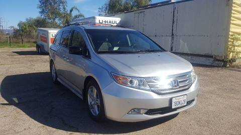 Cars For Sale in Ramona, CA - Convoy Motors LLC