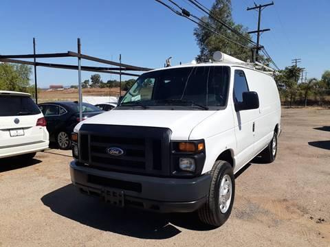 2009 Ford E-Series Cargo for sale in Ramona, CA