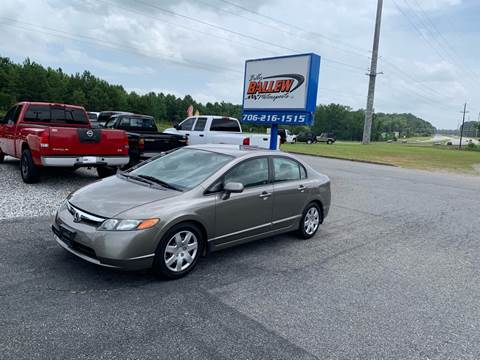 2008 Honda Civic for sale in Dawsonville, GA