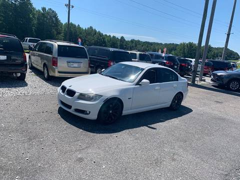 2011 BMW 3 Series for sale in Dawsonville, GA