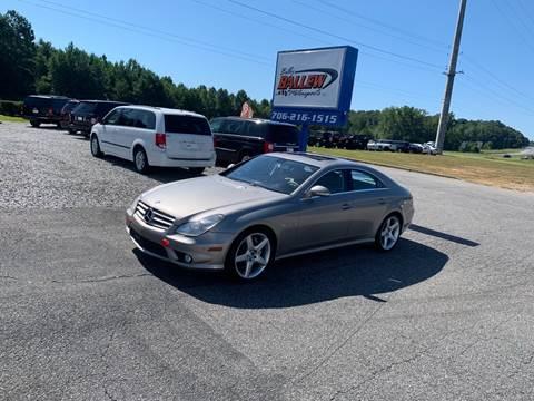 2006 Mercedes-Benz CLS for sale in Dawsonville, GA