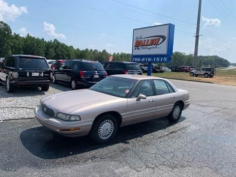 1998 Buick LeSabre for sale in Dawsonville, GA