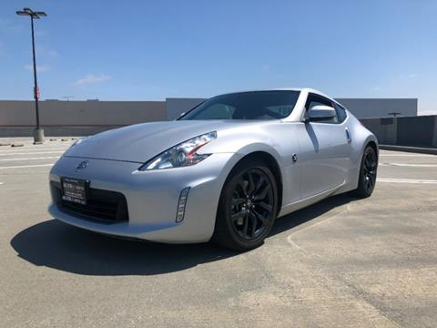 2017 Nissan 370Z for sale in San Mateo, CA