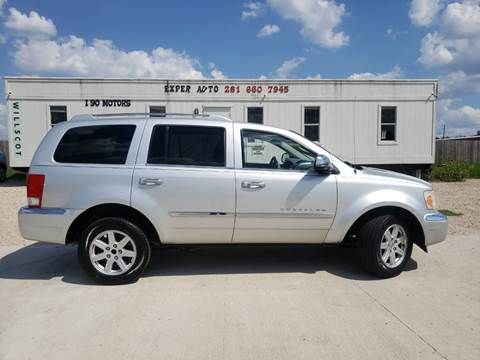 Used Chrysler Aspen For Sale In San Antonio Tx Carsforsale Com
