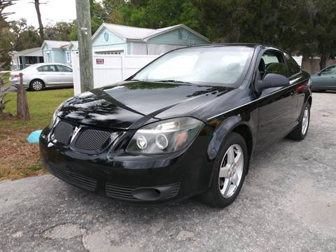 2008 Pontiac G5 for sale in Debary, FL