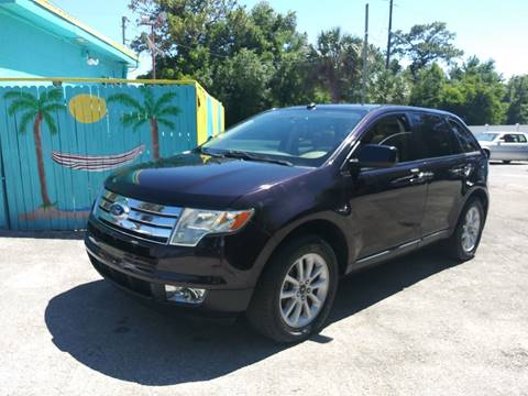 2008 Ford Edge for sale in Debary, FL