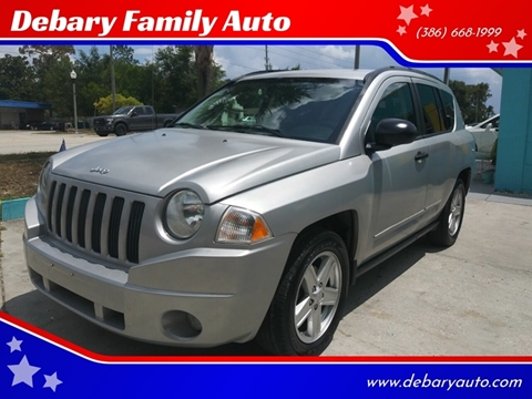 2009 Jeep Compass for sale in Debary, FL