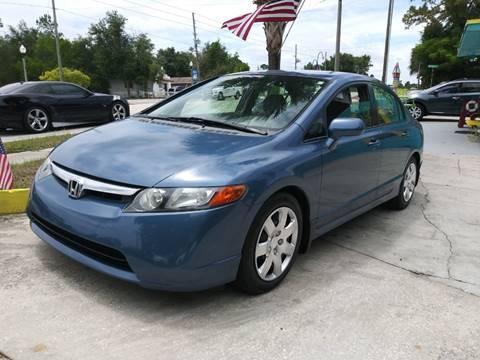 2008 Honda Civic for sale in Debary, FL