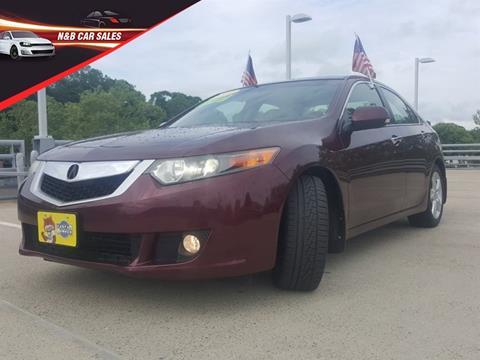 Acura TSX For Sale In Massachusetts Carsforsalecom - Acura tsx for sale in ma