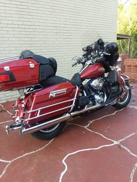 Harley Davidson Ultra Classic Electra Glide For Sale In Columbia Sc