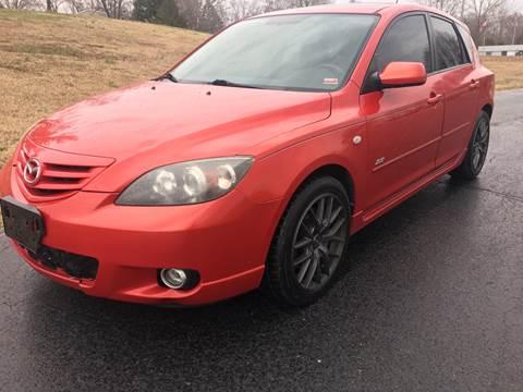 2004 Mazda MAZDA3 for sale in Millersville, MO