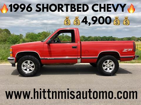 Chevrolet C K 1500 Series For Sale In Millersville Mo